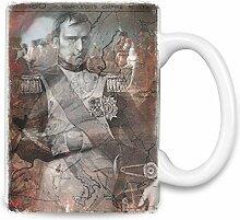 Napoleon Bonaparte Kaffee Becher