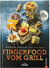 "Napoleon Grillbuch ""Fingerfood vom Grill"