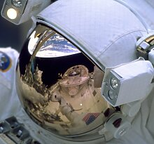NASApete Kosmonaut, Astronaut, Fototapete,