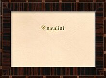 Natalini Antiqua Ebano 13X18 Bilderrahmen mit