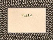 Natalini Couture Nero 10X15 Bilderrahmen mit