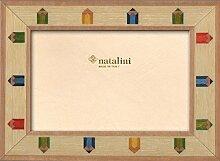 Natalini Crayon 10X15 Bilderrahmen mit
