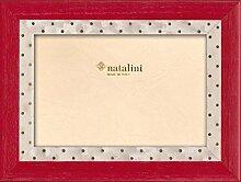 Natalini Marie ROSSOBIANCO 10X15 Bilderrahmen mit