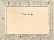 Natalini MATTONCINI Bianchi 10X15 Bilderrahmen mit