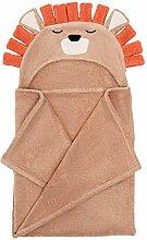 Natemia Baby Handtuch mit Kapuze – Ultra weich