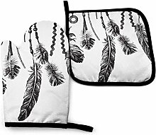 Native American Tribal Feathers Native American