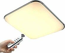 Natsen® LED Deckenlampe Modern Wandlampe