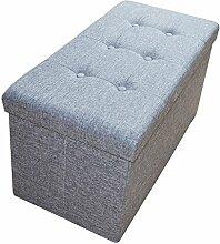 Natsen Sitzbank Sitzwürfel Sitzhocker