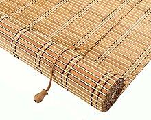 Natürliche Bambus-Rollo Raffrollo,Pavillon Patio