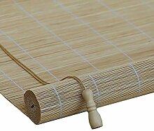Natürliches Bambus-Rollo,Sichtschutz Für