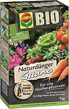 Natur-Dünger Guano COMPO BIO NATUR GUANODÜNGE