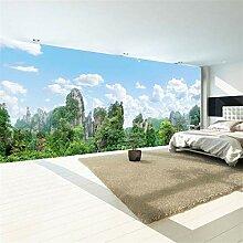 Natur landschaft berg tapete mural für