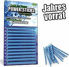 Natur Power Sticks, Abflussreiniger, Rohrreiniger,