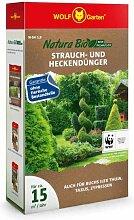 Natura Bio Strauch-u.Heckendünger N-SH 1,9 KG