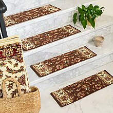 Natural Area Rugs Chocolate Summit