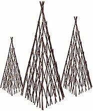 Nature by Kolibri Rankgerüst - Rankturm als