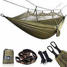 NATUREFUN Ultraleichte Moskito Netz Camping