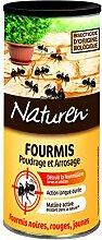 Naturen Ameisen NFOUP4 pulverbeschichtet, Bewässerung, 400 g