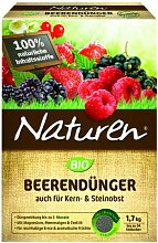 Naturen  Bio Beerendünger - 1,7 kg