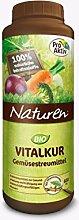 Naturen Bio Vitalkur Gemüsestreumittel 600g