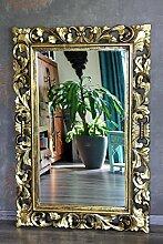 Naturesco Edler Barockspiegel Wandspiegel Spiegel