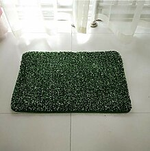naturfaser IKEA Teppich Anti rutsch unterlage