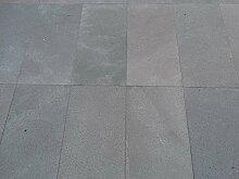 Naturstein Basaltplatten gesäg