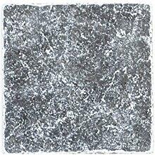 Natursteinfliesen Marmor Visso Nero 10x10cm |