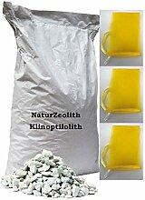Naturzeolith Zeolith Filtermaterial Zierteich