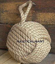 Nautical Knot Tür Stopper Seil nauticalmar