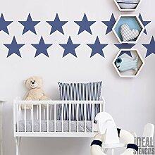 Nautisch Kinderzimmer Stern Kinderzimmer Heim Wand