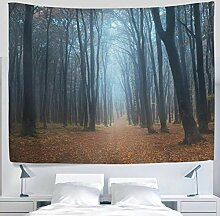 nauture Landschaft Country Style forest Ahorn Baum