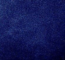 NAVY blau Kristall Organza Stoff 150cm Breite Hochzeit Venue Fancy Kleid Schneidern Organza Stuhl Schleifen Schärpen Stoff (wählen Sie Ihre Länge) blau
