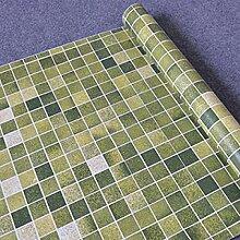NBBLSQ 10 Mt Küche Bad PVC Fliesen Mosaik