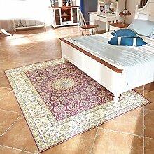 NBE 3D-Druck Bett Bett Decke Teppich Dicker