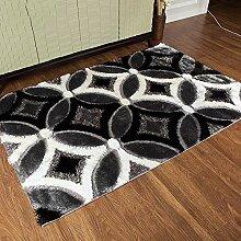 NBE Dicke Haare verdicken Teppich Wohnzimmer