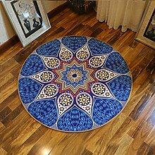 NBE Geometrische Teppich Wohnzimmer Couchtisch