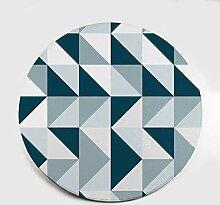 NBE Polyester Minimalistische geometrische Muster