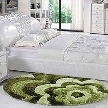 NBE Teppich Hochwertige Schlafzimmer Teppich Bett