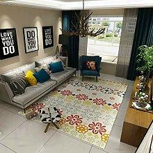 NBE Teppich Schlafzimmer modern Home Sofa Teppich