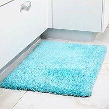 NBE Teppich Super weichen Matte Bad Küche mit