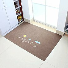 NBE Teppich Türmatten Türmatten Wohnzimmer