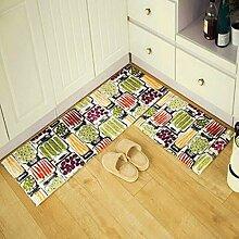 NBE Teppich vorderen Matten Küche Matten