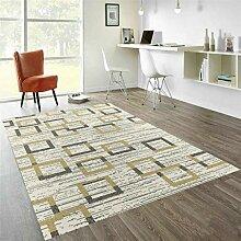 NBE Teppich Wohnzimmer Nachttisch Tisch Teppich