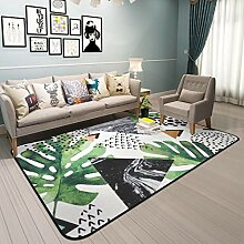 NBE Werk gemalte Teppich Wohnzimmer Schlafzimmer