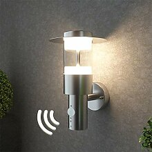 NBHANYUAN Lighting® Aussenleuchte/Außenlampe LED