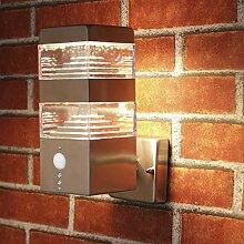 NBHANYUAN Lighting® Aussenleuchte/Außenlampe mit