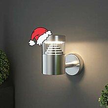 NBHANYUAN Lighting® Aussenleuchte Außenlampe und