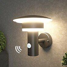 NBHANYUAN Lighting® LED Außenlampe mit