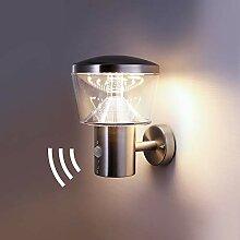 NBHANYUAN Lighting® LED Aussenleuchte mit